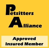 Pet Sitters Alliance Seal