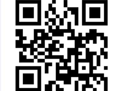 Animal Sitting QR Code