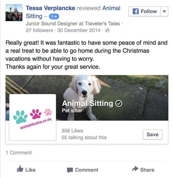 http://www.facebook.com/animalsitting/reviews