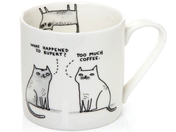 Christmas Gift Ideas For Cat Lovers Image